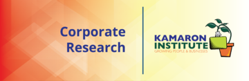 Kamaron Research Surveys Enlightened Action