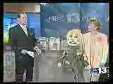 NBC TV interview bullying school bus character books with Margaret Ross